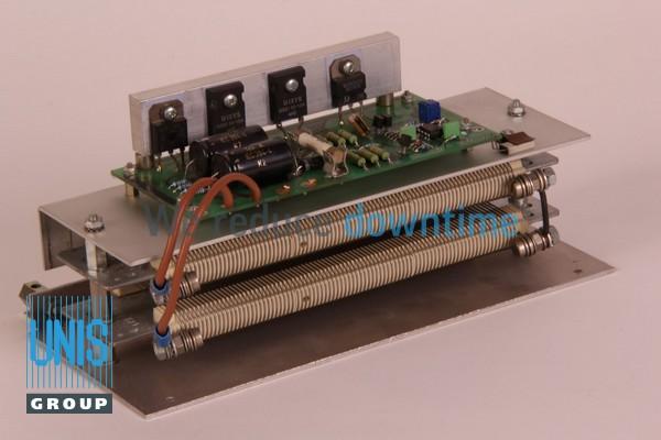 F + P ENGINEERING - 00487B01