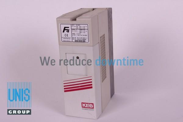 KEB - 07.F4.C3D-3420 V1.4