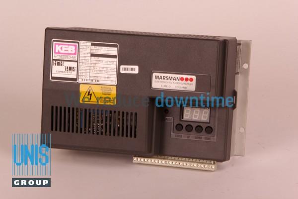 KEB - 09.F0.200-3429