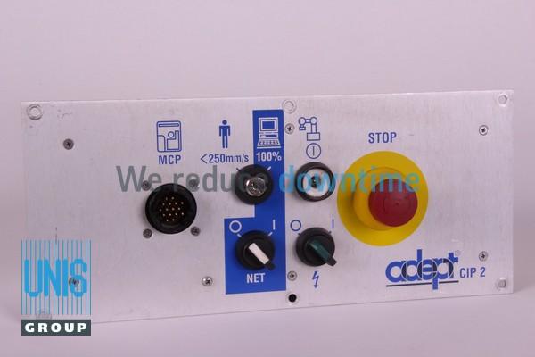 ADEPT TECHNOLOGY - 30350-10352