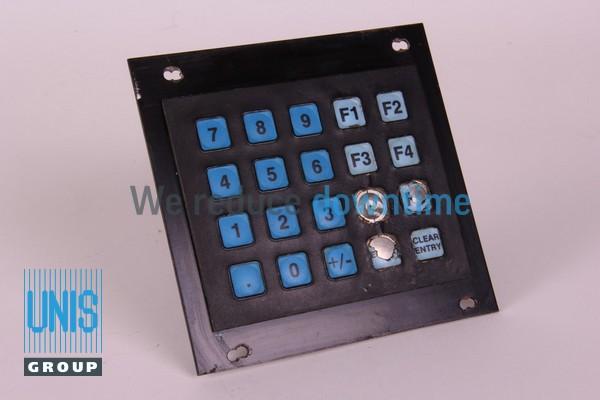 MTS - 388149-01F