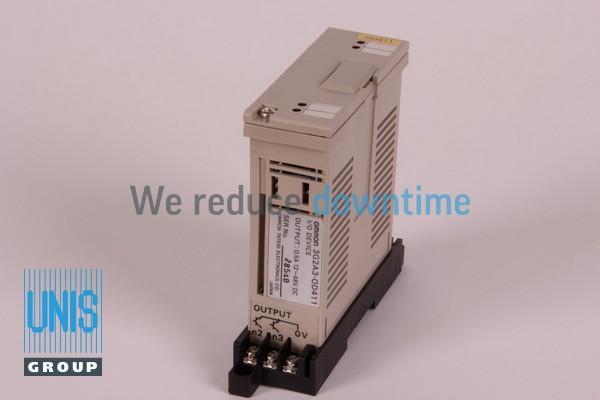 OMRON - 3G2A3-OD411