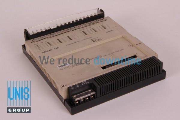 OMRON - 3G2C7-CPU74E