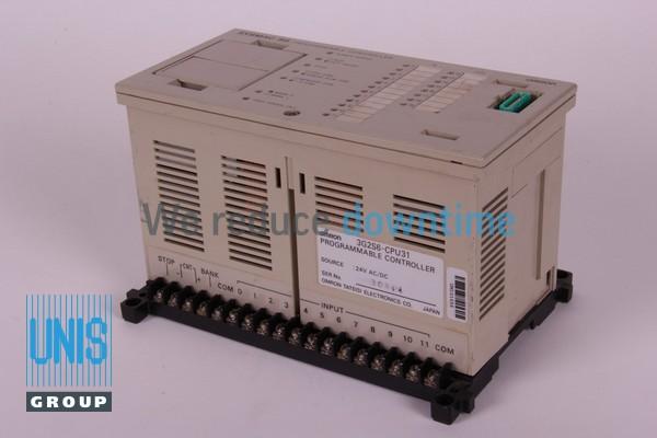 OMRON - 3G2S6-CPU31