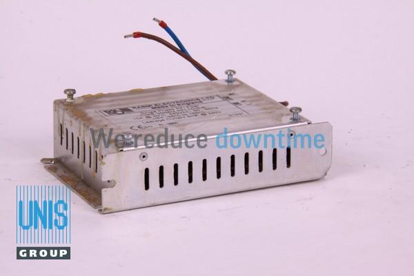 RASMI ELECTRONICS - 3G3EV-PFI-1015-E