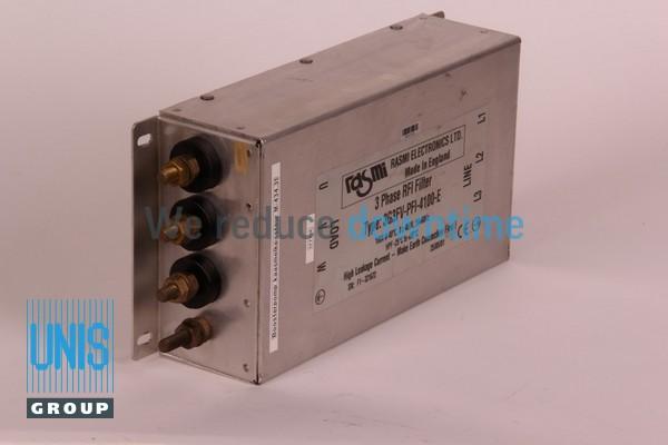 RASMI ELECTRONICS - 3G3FV-PFI-4100-E