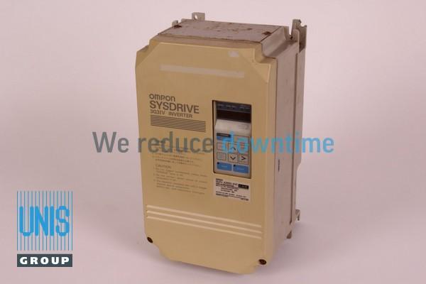 OMRON - 3G3IV-A2055-EV2