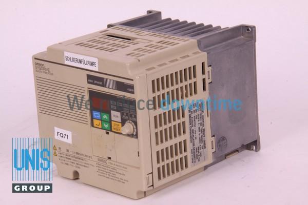 OMRON - 3G3JV-A4040