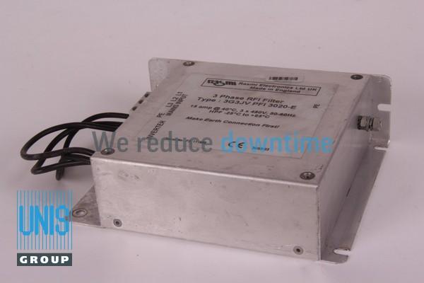 RASMI ELECTRONICS - 3G3JV-PFI3020-E