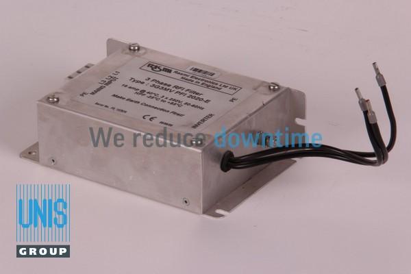 RASMI ELECTRONICS - 3G3MV-PFI2020-E