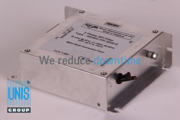 OMRON - 3G3MV PFI2030-E