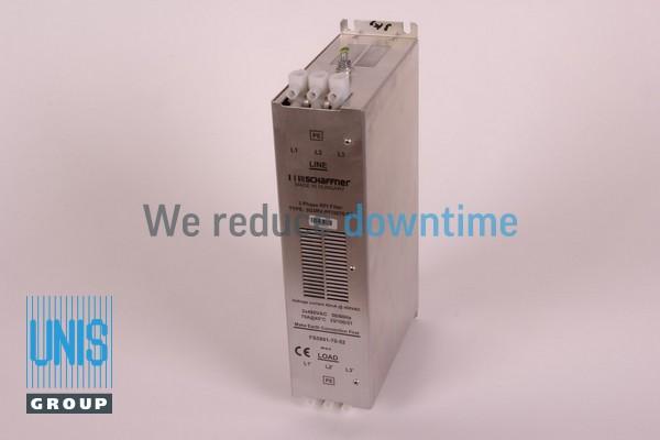 OMRON - 3G3RV-PFI3070-SE