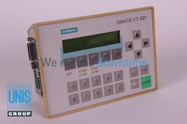 SIEMENS - 6ES7621-1AD01-0AE3