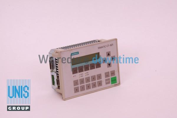 SIEMENS - 6ES7621-6BD01-0AE3