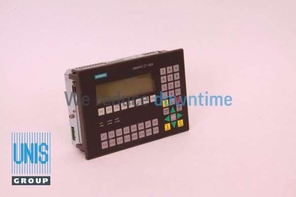 SIEMENS - 6ES7624-1DE01-0AE3