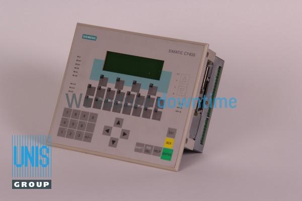SIEMENS - 6ES7633-1DF02-0AE3
