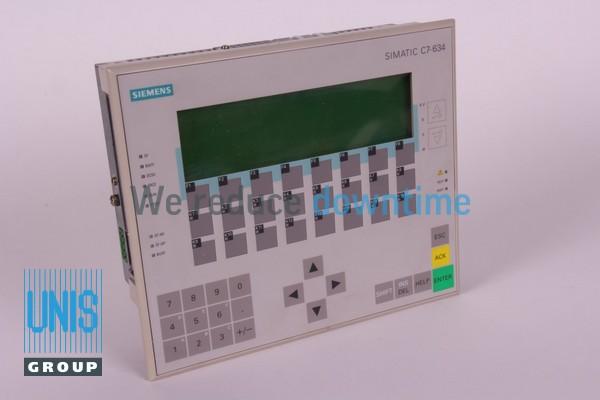 SIEMENS - 6ES7633-2BJ02-0AE3