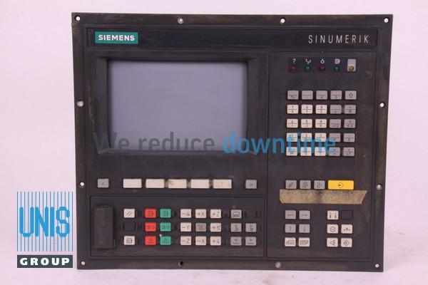 SIEMENS - 6FC3551-0AC-Z