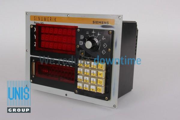 SIEMENS - 6FC3641-0AA