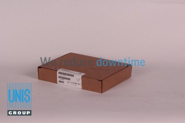 SIEMENS - 6FX1138-6BL01