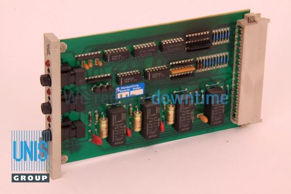 F + P ENGINEERING - ES0900642