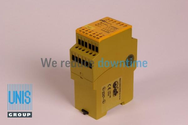 PILZ - PNOZ X3 230VAC/24VACDC 3N/01N/CISO