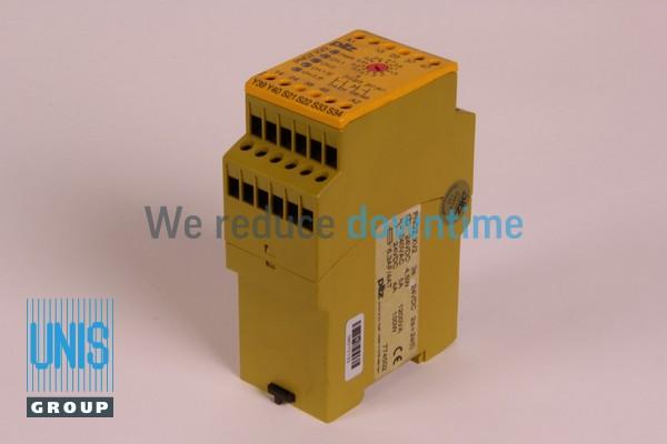 PILZ - PNOZ XV2 3S 24VDC 2A+2A(T)